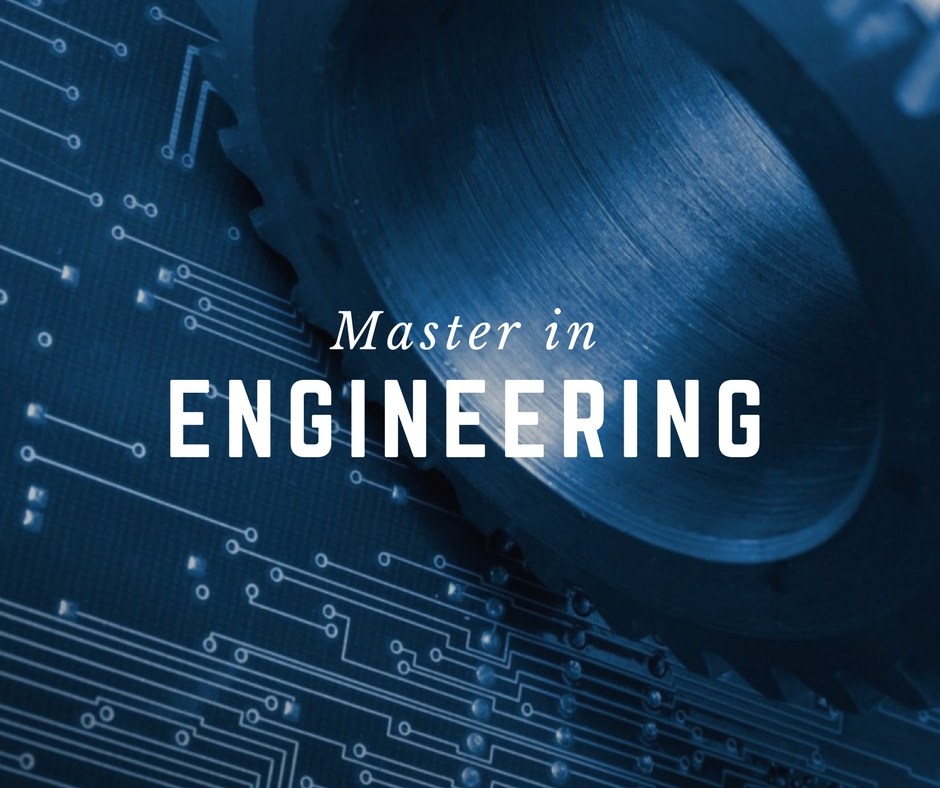 Motivation letter sample for Master in Mechanical and Process Engineering