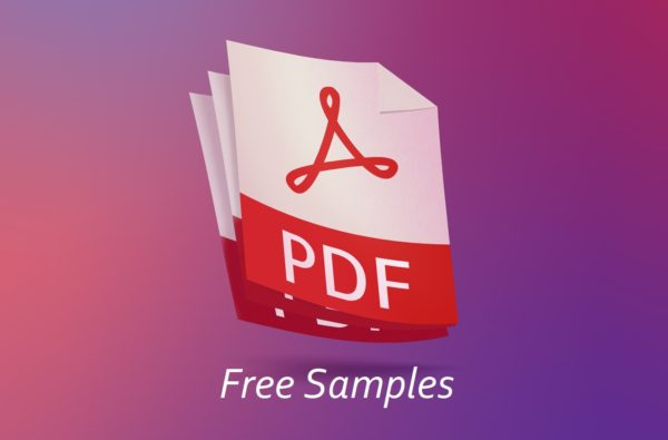 FREE 5 sample motivation letters for master's degree in PDF